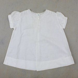 Vintage 40s Baby Outfit
